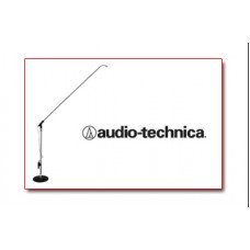 """Ace Backstage CSM-60OMW Wireless Choir Stick Microphone, 60"""" with Audio Technica Omnidirectional Element"""