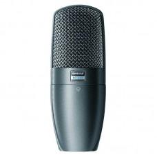 Shure Beta 27 Side Address Condenser Microphone
