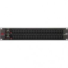 DBX 231 Dual 1 Band Graphic Equalizer