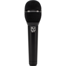 Electro-Voice N/D76 Dynamic Cardioid Lead Vocal Microphone