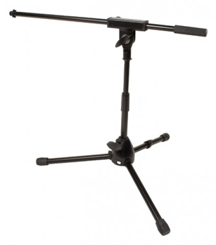 Jamstands JS-MCFB50 Low Profile Mic Stand w/ Boom
