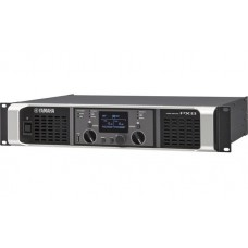 Yamaha PX8 Power Amplifier, 1050 Watts per Channel at 4 Ohms